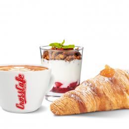 Snídaně - menu 2