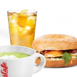 Oběd - menu 2