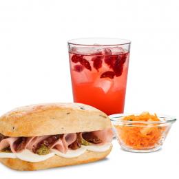 Oběd - menu 4