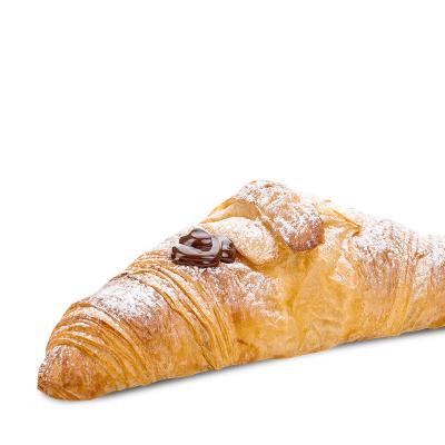 Croissant nugátový