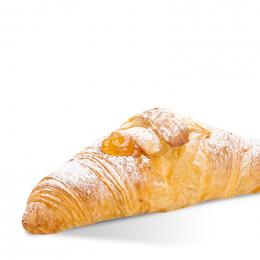 Croissant meruňkový