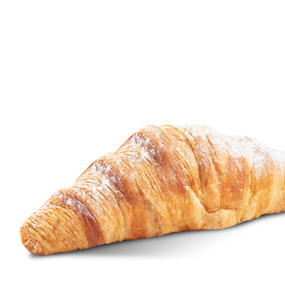 Croissant máslový