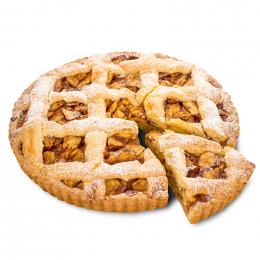 Jablečný koláč