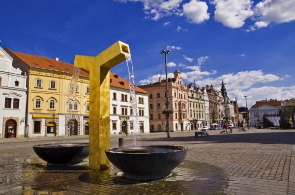 Volné pozice - Plzeň