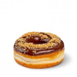 Donut s náplní