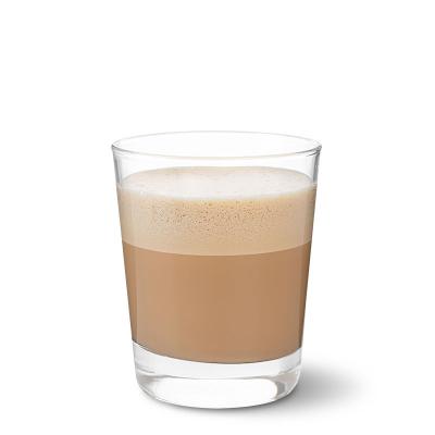 Baileys latte