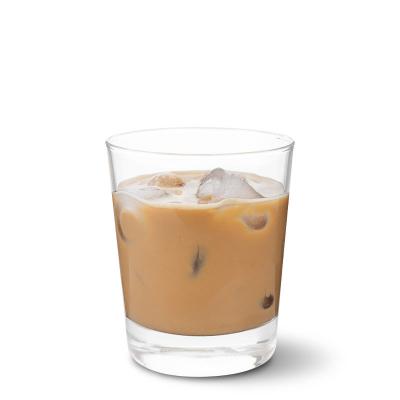 Baileys latte s ledem