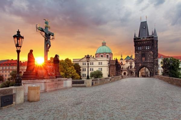 Volné pozice - Praha