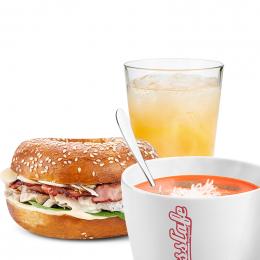 Oběd - menu 1
