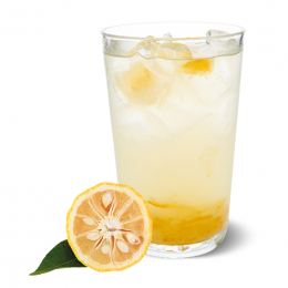 YUZU limonáda