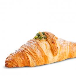 Croissant pistáciový