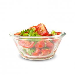 Rajčatový salátek