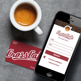Aplikace CrossCard