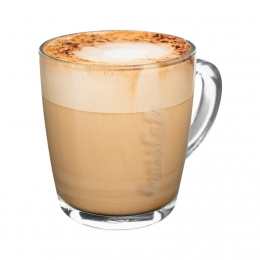Javorové latte