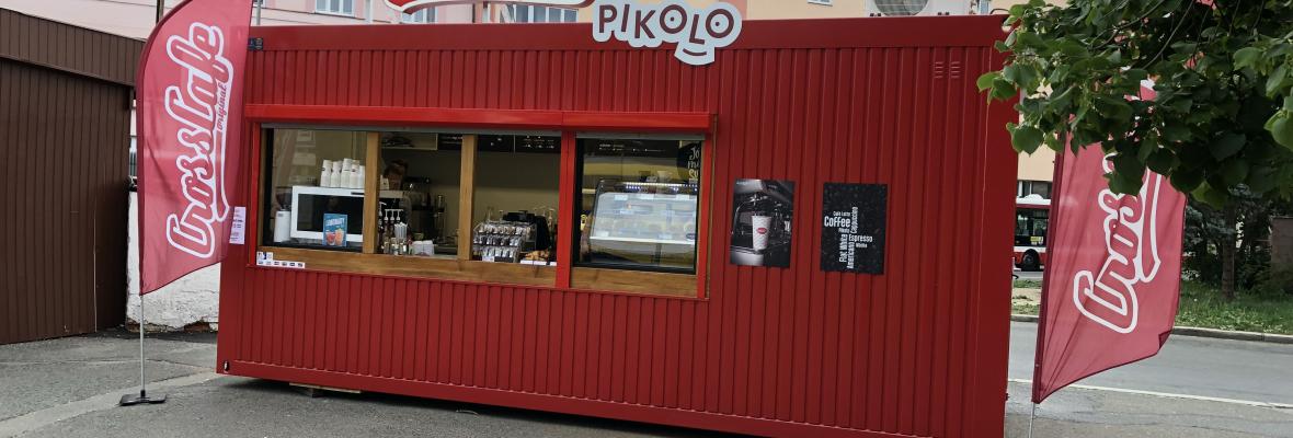 CrossCafe Pikolo